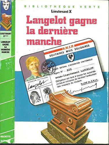 9782010060243: Langelot gagne la derniere manche