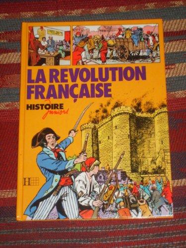9782010060960: La Révolution française (Histoire juniors)