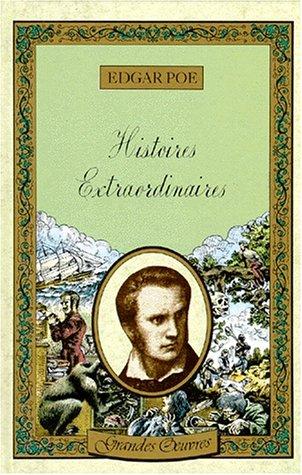 9782010064173: Histoires extraordinaires (Grandes oeuvres)