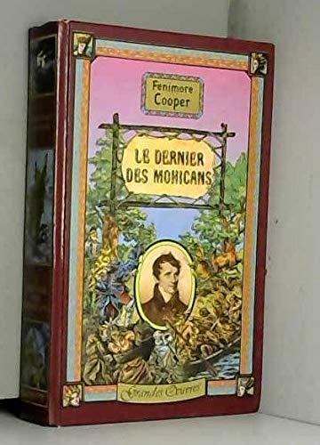 9782010064180: LE DERNIER DES MOHICANS