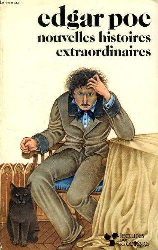 Nouvelles Histoires Extraordinai: Poe Edgar Allan
