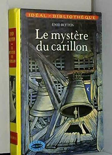 9782010068324: Le Mystère Du Carillon