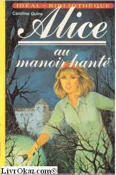 9782010071331: Alice Au Manoir Hant�