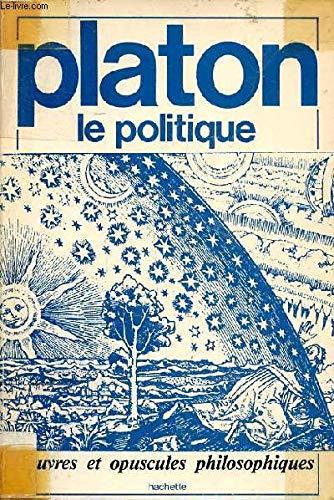 9782010073977: Le Politique (Classiques Hachette)