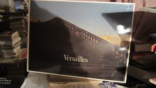 9782010077791: Versailles aux quatre saisons