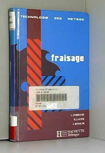 9782010078460: Fraisage