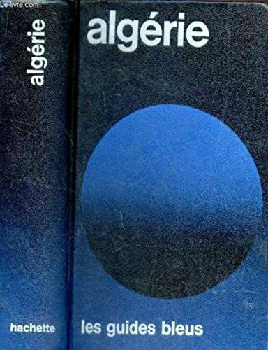 9782010079269: Algérie (Les Guides bleus)