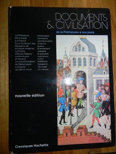 9782010080500: HISTOIRE DE LA PREHISTOIRE A NOS JOURS. Cahier de l'élève