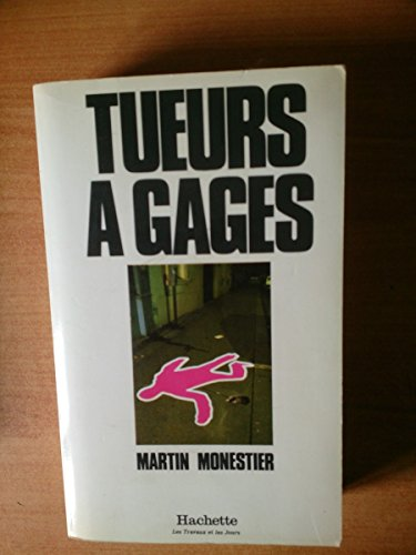 9782010086984: Tueurs � gages