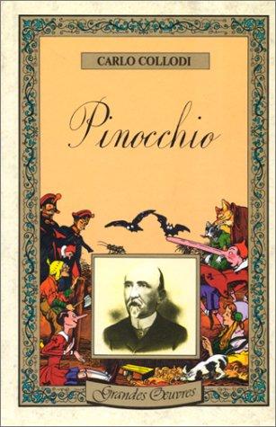 9782010087462: Pinocchio