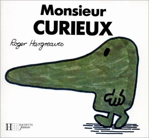 9782010087981: Monsieur Curieux