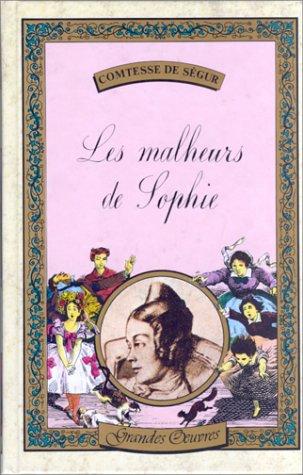 9782010088308: Les Malheurs de Sophie