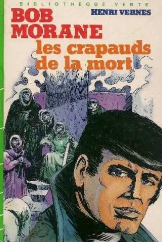 9782010090110: Les Crapauds de la mort