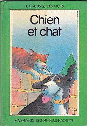 9782010095061: Chien et chat