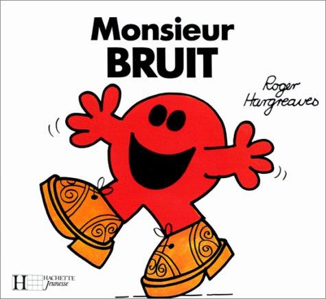 9782010095597: Monsieur Bruit