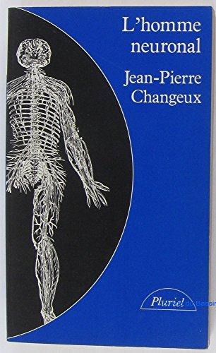 9782010096358: L'homme neuronal (Le livre de poche)