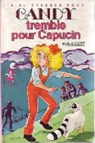 9782010096921: Candy tremble pour Capucin