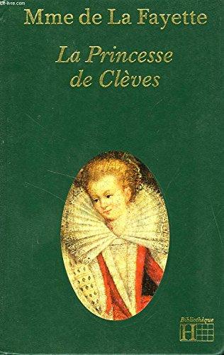 9782010098741: La Princesse de Clèves (Bibliothèque Hachette)