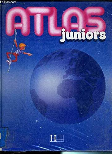 9782010103711: Atlas junior