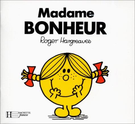 9782010104473: Madame Bonheur