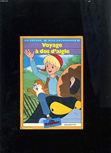 Voyage ? dos d'aigle (Un Voyage de Nils Holgersson): n/a