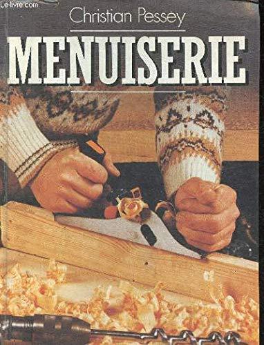 9782010110320: Menuiserie