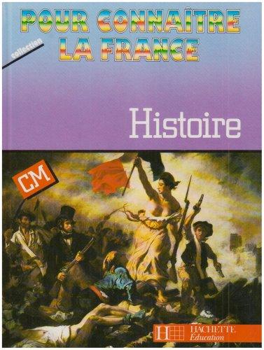 HISTOIRE-POUR CONNAITRE LA FRA: Jean-Louis Nembrini