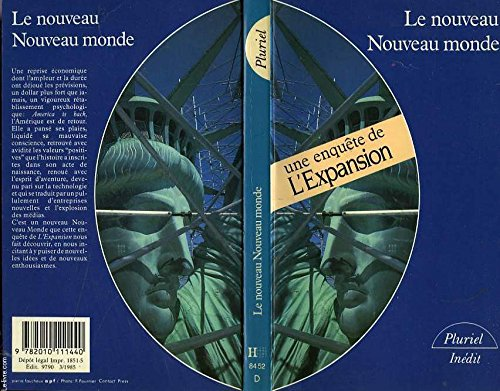 9782010111440: Le Nouveau Nouveau Monde: Une enquete de l'Expansion (Collection Pluriel) (French Edition)