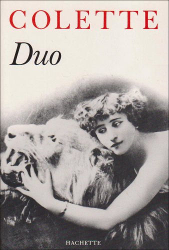 9782010112409: Duo (French Edition)
