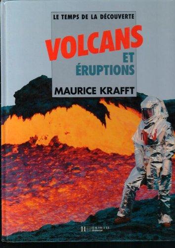 9782010115103: Volcans et eruptions