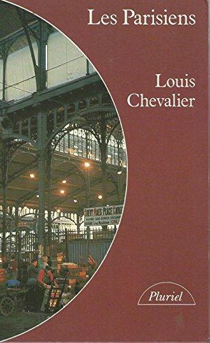 9782010115349: Les Parisiens (Collection Pluriel) (French Edition)