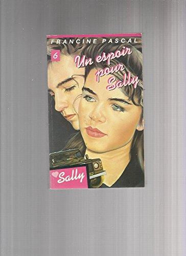 9782010117916: Un Espoir pour Sally (Haute tension)