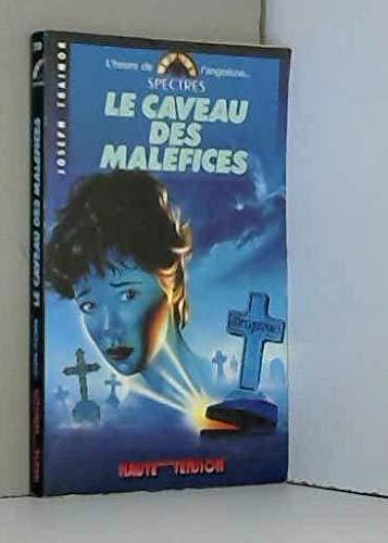 9782010118531: Le Caveau des Maléfices