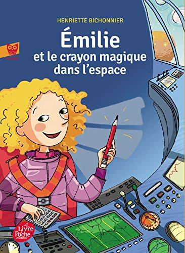9782010120268: Emilie et le crayon magique - Tome 2 - collection cadet