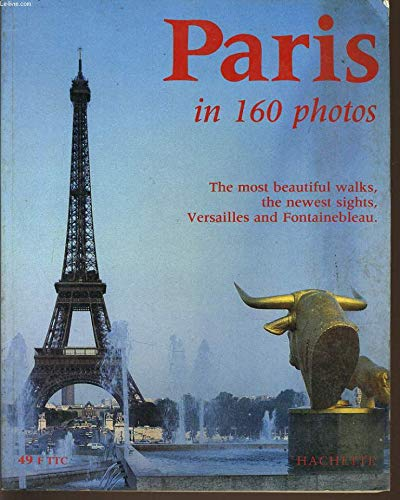 Paris in 160 Photos: Didier Senecal