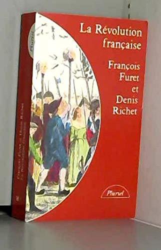 9782010121135: La revolution française