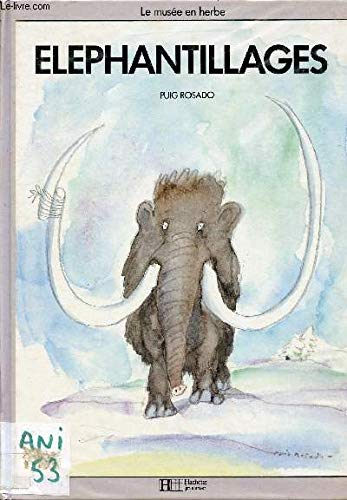 Eléphantillages