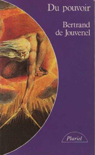 9782010131080: DU POUVOIR (Le livre de poche)