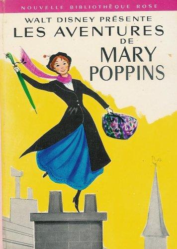 Les aventures de Mary Poppins : Collection: Walt Disney