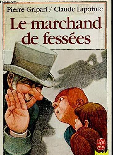 9782010136658: Le Marchand de fessées