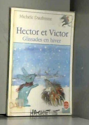 9782010138416: Hector et Victor sont de grands amis