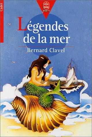 9782010139222: Légendes de la mer