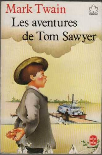 LES AVENTURES DE TOM SAWYER - 01/01/1988