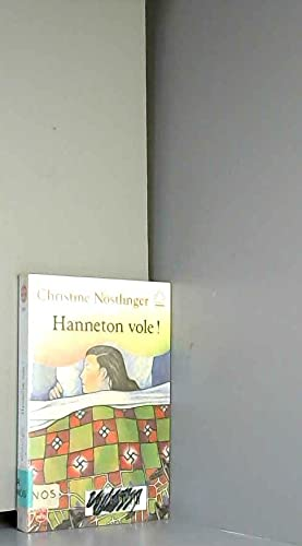9782010143632: Hanneton vole!: recit