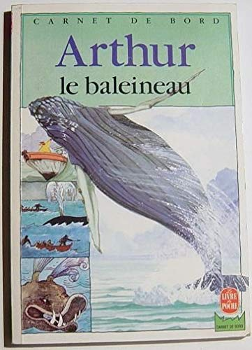 9782010144226: Arthur le baleineau