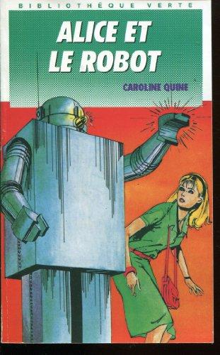 9782010146183: Alice et le robot