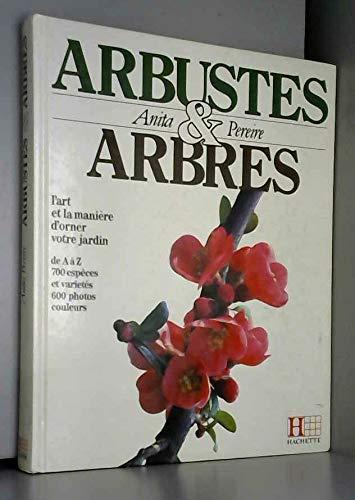 9782010147630: Arbustes & arbres