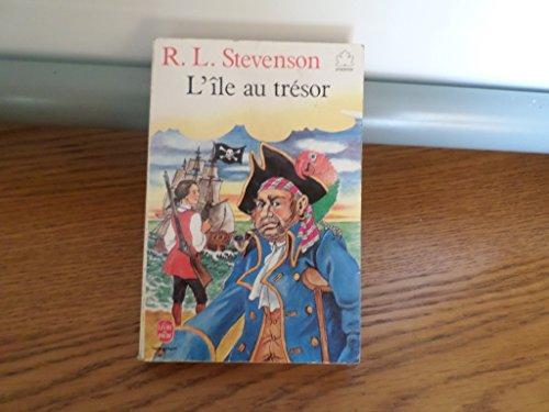 9782010147777: L'Île au trésor (Le livre de poche)