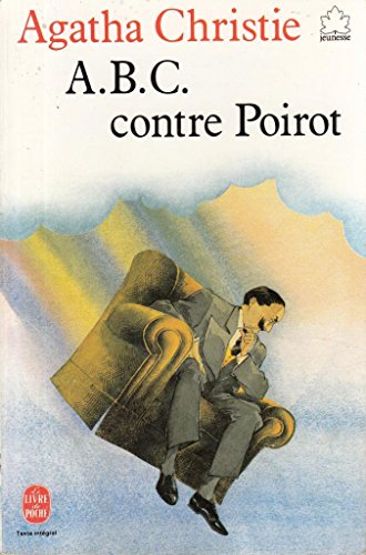 9782010151552: ABC Contre Poirot: ABC Contre Poirot (French Edition)