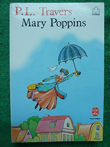 Mary Poppins: Travers, P L